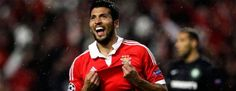 Real Madrid entitled to half of the transfer fee suspicious of Benfica's sale of Garay to Zenit for only 6m in 2014