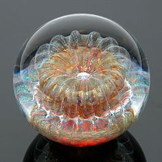Art Glass | Light Opera - paperweights - art glass, paperweights, vases ...