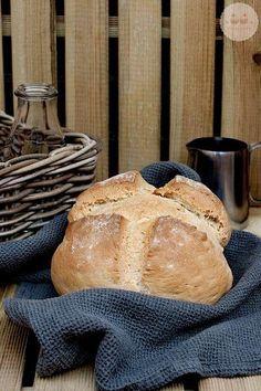 ¿Buscas una receta fácil y rápida para hacer pan? Aquí la tienes