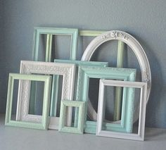 Picture Frames by The Art of Chic