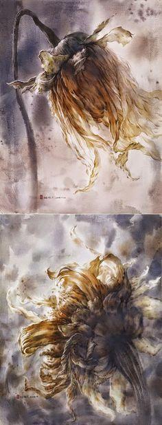 Aura - Chen-Wen Cheng (程振文)'s ART