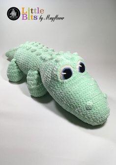 Krokodildramat fortsatter