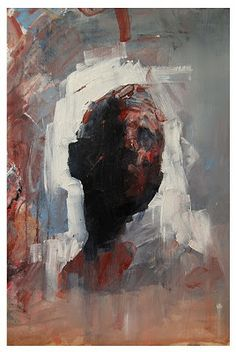With Antony Micallef as probably one of the most potent influences on my own artwork, I seem to gravitate to other artists in whom I detec...