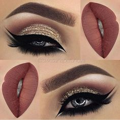 Make Up - eye makeup Make Up Looks, Makeup Goals, Makeup Tips, Makeup Ideas, Makeup Art, Tumblr Eye Makeup, Maquillage On Fleek, Make Up Designs, Eye Makeup Designs