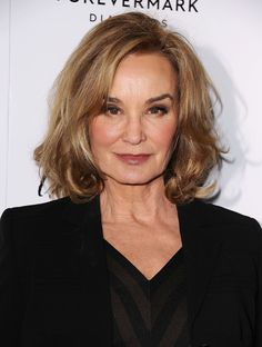 Jessica Lange For Marc Jacobs Beauty | POPSUGAR Beauty