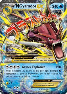 M Gyarados-EX