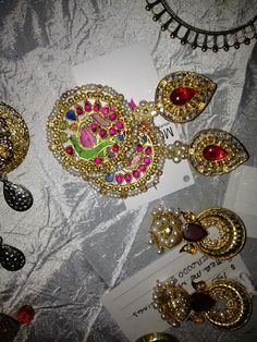 #bts #modlife4me #EARRINGS - Get all the glitz & glam at http://www.modlife4.me