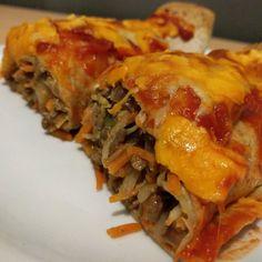 Cheesesteak, Lchf, Lasagna, Ethnic Recipes, Food, Cactus, Bag, Essen, Meals