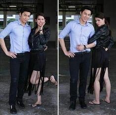 Mark Prin, Happy Pills, Thai Drama, First Love, My Love, Celebrity Couples, Celebs, Celebrities, Bellisima