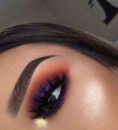 Eye Makeup Tips – How To Apply Eyeliner – Makeup Design Ideas Makeup Eye Looks, Cute Makeup, Glam Makeup, Gorgeous Makeup, Pretty Makeup, Skin Makeup, Makeup Inspo, Eyeshadow Makeup, Beauty Makeup