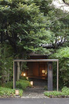 Works / Kai Atami - オンサイト計画設計事務所