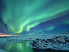 From steaming geothermal hot springs to stunning views of waterfalls, mountains, and geysers in national parks, you'll get the best Iceland has to…