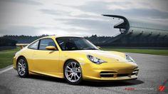 Porsche anuncia pack de expansão para Forza Motorsport 4