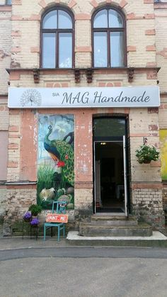 Image of MAG Handmade