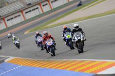Yamaha: Super Sport Protour 2017 en Cheste