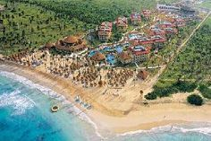 Dreams Punta Cana Resort & Spa, Dominican Republic - Punta Cana-- Already booked!!! Here we come!!