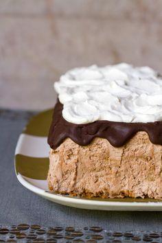 Chocolate Banana Pudding Icebox Cake