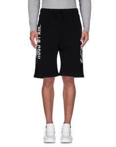 HOOD BY AIR Shorts. #hoodbyair #cloth #top #pant #coat #jacket #short #beachwear
