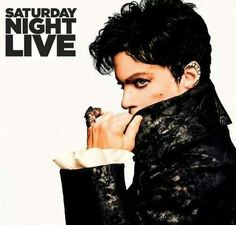 First time I am watching SNL in years just so I can see Prince and Chris Rock.