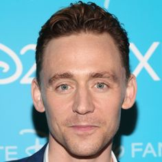 British television, stage and film actor Tom Hiddleston brought the Marvel comic book villain Loki to life on the silver screen in 'Thor' and 'The Avengers.'