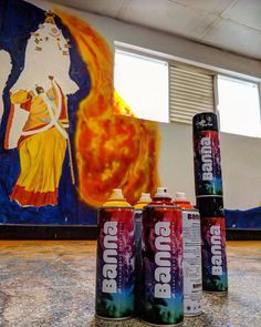 At Banna Aerosol we pride in manufacturing the best quality spray paints for Art, Industrial touch ups and Automotive. High quality Wood stains in spray cans and rust remover Best Spray Paint, Graffiti Painting, Spray Can, Mural Art, Product Offering, Scribble, Sprays, Ranges, Rock And Roll