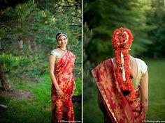 Fairfax, Virginia Indian Wedding by SYPhotography | Maharani Weddings