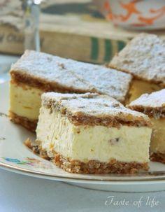 Taste of life: Gabriela kolač Bakery Recipes, Donut Recipes, Wine Recipes, Cookie Recipes, Dessert Recipes, Cookie Desserts, Just Desserts, Croation Recipes, Rodjendanske Torte