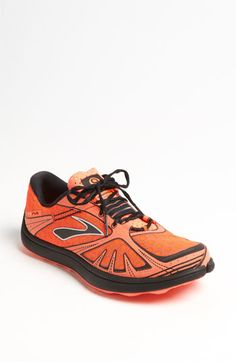Brooks 'Pure Grit' Running Shoe (Women) available at Nordstrom