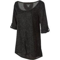 ExOfficio aZa Scoop Neck - Short-Sleeve - Women's ($20.98)