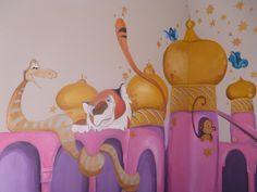 Children's Room decoration Childrens Room Decor, Tweety, Princess Peach, Decoration, Baby, Fictional Characters, Decorating, Decor, Newborns