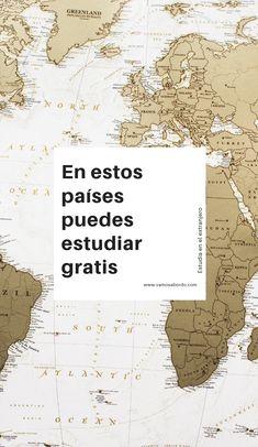¡Estudiar gratis en el extranjero es real! La lista oficial está aquí #vamosabordo #estudiaenelexterior #estudiaeneleextranjero #viajayestudia #estudiosayviajera #viajes #estudios #estudiar #studyabroad #becaparalatinoamericanos #becaslatinos #cartademotivacion #ensayodebeca