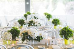 Jenny + James by The Style Co. - Carousel, Albert Park