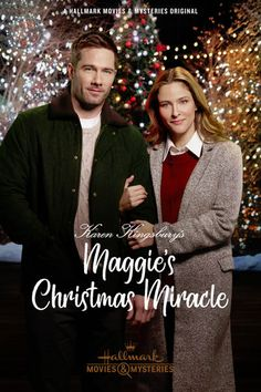 Karen Kingsbury's Maggie's Christmas Miracle Jill Wagner & Luke Macfarlan… Karen Kingsbury's Maggie's Christmas Miracle Jill Wagner & Luke Macfarlane star in this Hallmark Christmas drama featuring a divorce lawyer who fears her heart being broken again Películas Hallmark, Films Hallmark, Hallmark Holiday Movies, Christmas Movies On Tv, Hallmark Channel, Jill Wagner, Christmas Drama, Family Christmas, Romantic Movies