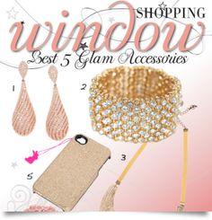 Best glam accessories