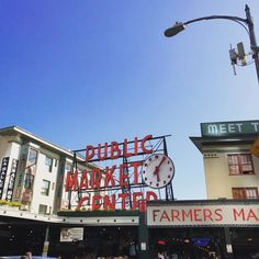seattle pike place m