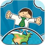 Apps for ipads - includes a Flat Stanley app.