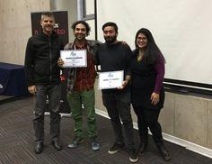 Mayo: Estudiantes de Publicidad obtienen Oro en competencia interescuelas