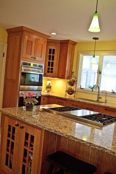 Kitchen Remodel And Redesign By Terry House Design Planning - Kitchen remodel madison wi
