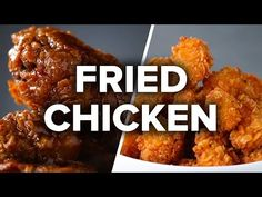 TASTY BBQ CHICKEN BREASTS   Easy food recipes for dinner to make at home - YouTube