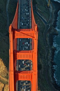 Above The Gate | Chris Henderson - San Francisco - USA