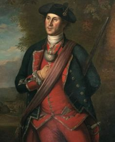 Us History, American History, British History, Ancient History, George Washington Facts, Gq, Continental Army, Rangers, Seven Years' War