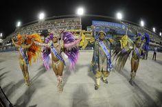 Corte Real do Carnaval 2013 - Foto: Dhavid Normando | Riotur