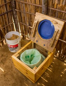 Reader Roundup: DIY Composting Toilets - Green Homes | Composting ...