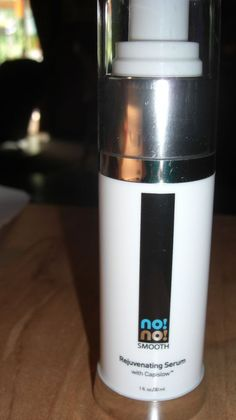 78 No! No! Smooth Rejuvenating Serum with Capislow 1 oz NWOB LOT