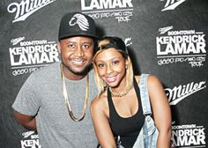 Hip hop star Cassper Nyovest and eTV Club 808 presenter Boity Thulo are reportedly engaged. - Twitter