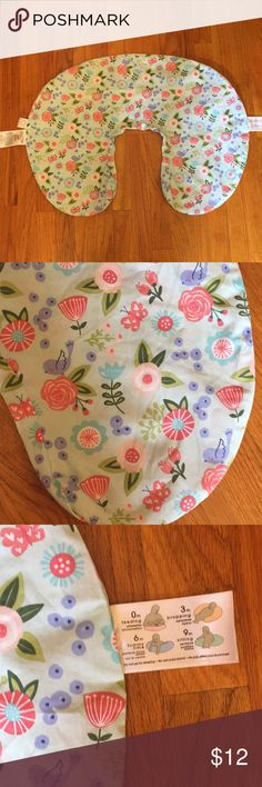 40 Best Boppy Pillow Cover Images On Pinterest Boppy Pillow Cover Delectable Minnie Mouse Boppy Pillow Cover