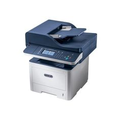 Xerox WorkCentre 3345 All-in-One Monochrome Laser Printer 3345-DNI