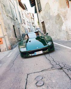 Image may contain: car and outdoor Street Racing Cars, Auto Racing, Drag Racing, Luxury Sports Cars, Ferrari F40, Lamborghini Gallardo, Bugatti Cars, Performance Cars, Car Photography