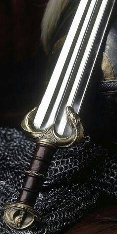 Sword of Rohan