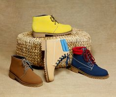 Moda en tus pies de Payma Bean Boots, Timberland Boots, Collection, Shoes, Fashion, Boots, Zapatos, Feet Nails, Fall Winter